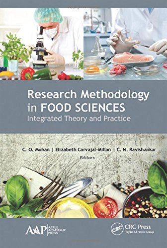 Research Methodology in Food Sciences: Integrated Theory and Practice