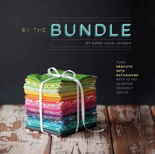 Bundle precuts patchwork quarter friendly quilts