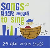Bible Action Songs