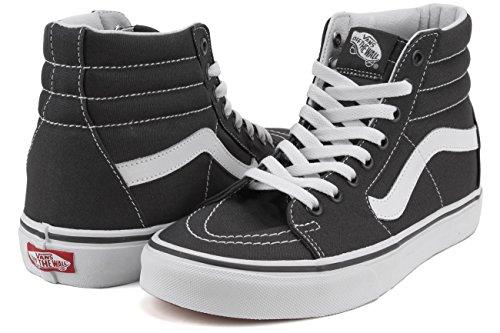 para Ua Altas Zapatillas gris Hi Hombre Sk8 Vans Ag6Xg