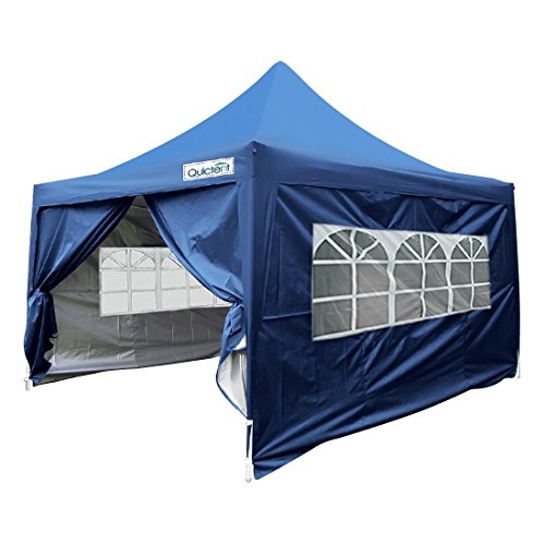 Quictent Silvox Waterproof Portable Pyramid roofed product image