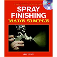 Spray Finishing Made Simple