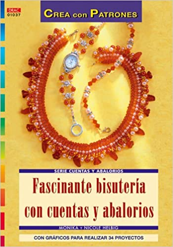 Fascinante Bisuteria Con Cuentas Y Abalorios: Unknown: 9788496550933: Amazon.com: Books