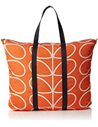 Women's Giant Linear Stem Foldaway Travel Bag