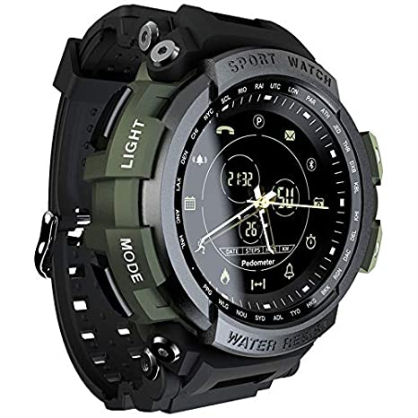 XINHUANG Sport Smart Watch Professional 5ATM Impermeable ...