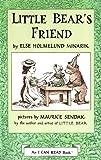 Little Bear's Friend, Else Holmelund Minarik, 0064440516