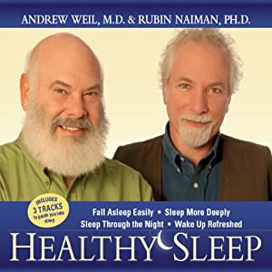 Healthy Sleep Audiobook