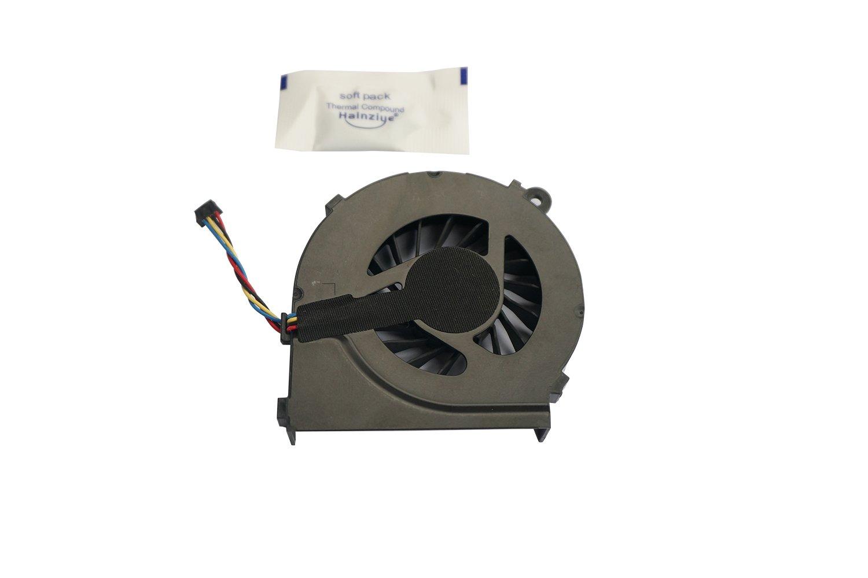 Cooler Para HP 2000-2d07ca 2000-2d09ca 2000-2d09wm 2000-2d10