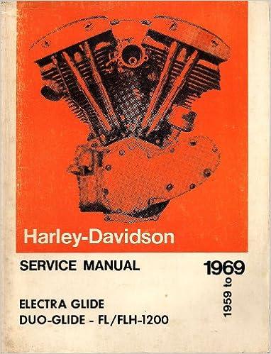 harley evo 1988 engine service manual