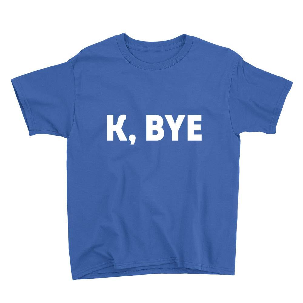 Subblime Okay Bye Youth T-Shirt