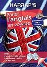 Parler l'anglais en voyage par Harrap's