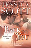 img - for Back to You: A Coming Home Novel book / textbook / text book