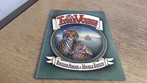 The TYGER VOYAGE. by Knopf,