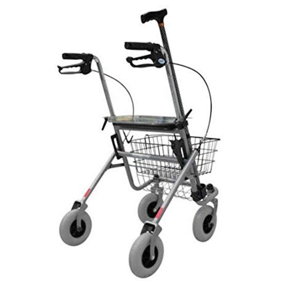 Days 091555093 andador con 4 ruedas clásico: Amazon.es ...