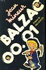 Balzac 00.01 par Mineur