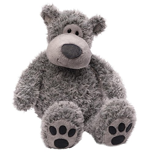 Gund Slouchers Teddy Bear Stuffed Animal
