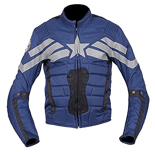 Motorcycle Jacket Cordura - 5