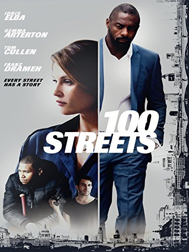 Free 100 Streets