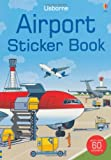 Airport Sticker Book (Spotters Sticker Guides)
