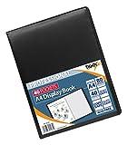 Tiger Tiger Professional A4 40 Pocket Display Book