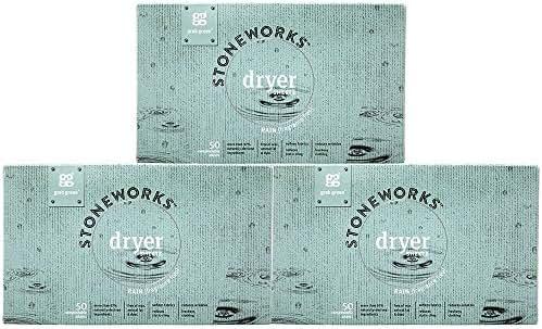 Dryer Sheets: Stoneworks