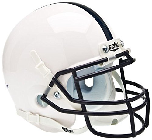 PENN STATE NITTANY LIONS NCAA Schutt XP Authentic MINI Football Helmet PSU
