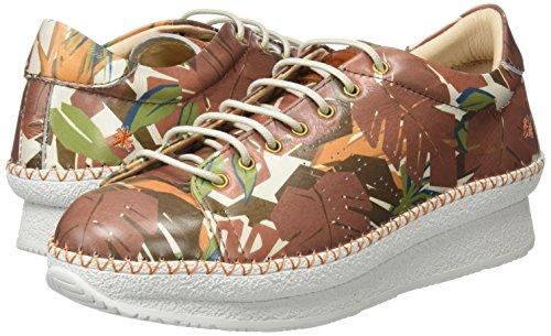 Multicolore Basse Scarpe Art Pedrera Fantasy Da Ginnastica safari Donna 1350f PSqvw41