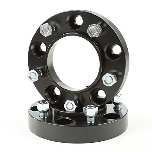 Rugged Ridge 15201.16 1.25 Wheel Spacer for Toyota Tundra (5 x 150mm) by Rugged Ridge
