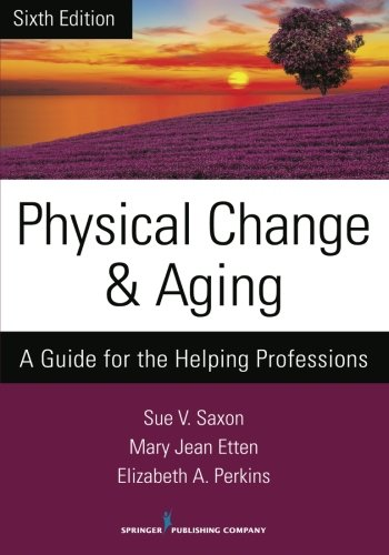 Physical Change+Aging