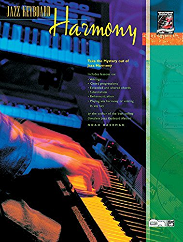 Jazz Keyboard Harmony Pdf