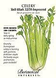 Celery Tall Utah 52/70 Seed