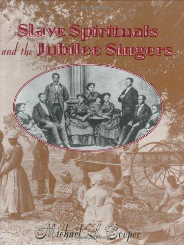 jubilee singers - 6
