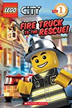 LEGO CITY: FIRE TRUCK TO THE RESCUE (LEVEL 1)