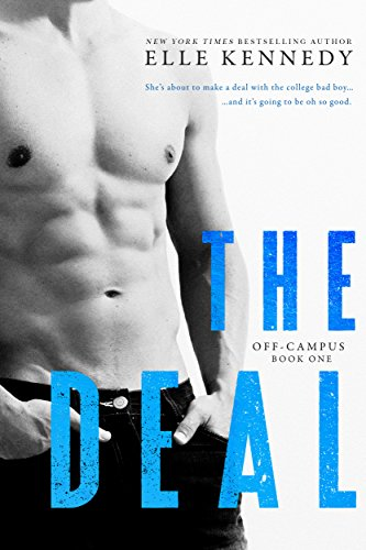 New York Times bestseller Elle Kennedy brings you a sexy new Off-Campus novel that can be read as a standalone…She's about to make a deal with the college bad boy…Hannah Wells has finally found someone who turns her on. But while she might be confide...