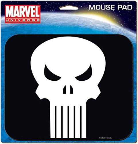 Ata-Boy Marvel Universe Punisher Logo Mouse Pad