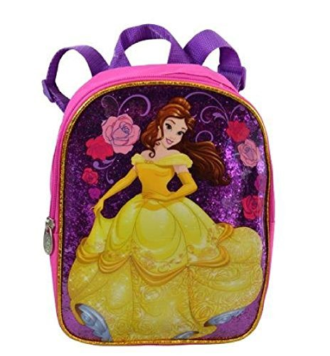 Belle Beauty and the Beast Backpack