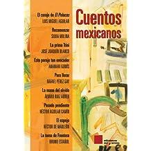 Cuentos mexicanos (Narrativa)