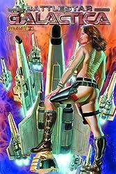 Battlestar Galactica #2 (Regular Cover, Chosen Randomly)