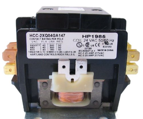 Hayward HPX1985 Contactor Replacement for Hayward Heatpro Heat Pump