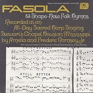 Fasola: Fifty-Three Shape / Va...