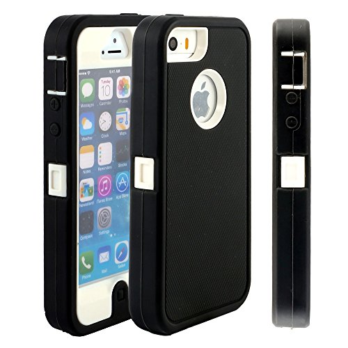 iphone-5-case-fogeekheavy-duty-pc-tpu-combo-protective-defender-body-armor-case-for-iphone-5-iphone-