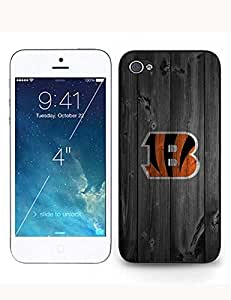 Lmf DIY phone caseCool Superior Cases iphone 6 4.7 inch Skin Case - Cincinnati Bengals NFL LogoLmf DIY phone case