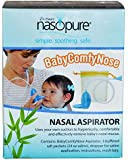 BabyComfyNose Nasal Aspirator - Clear and Clean Baby's Nose