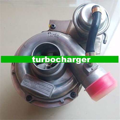 GOWE turbocharger for Auto Turbo Parts Supercharger Electric RHF5 turbocharger 8973544234 for D-MAX 4JH1 Engine: Amazon.co.uk: DIY & Tools
