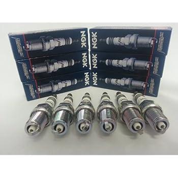6 New NGK Iridium IX Spark Plugs BKR6EIX-11 # 3764