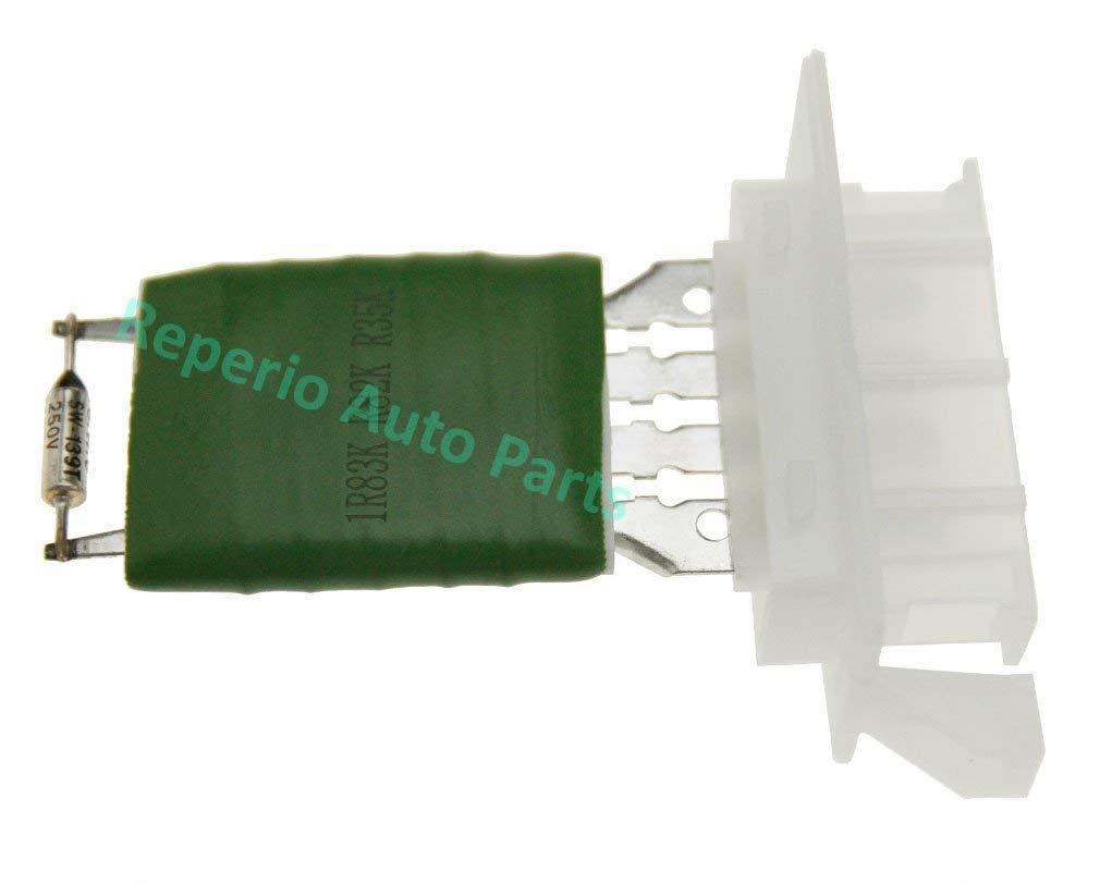 Heizungsgeblä se Motorwiderstand 1K0959263A Reperio Auto Parts