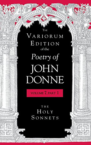 the life and poetry of john donne John donne was born in london in 1572 into the family of the successful and   413), do not reconcile easily with much of the divine literature of his later life  a  great amount of donne's poetry was written during this time, but he did not.