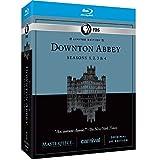 Masterpiece: Downton Abbey Seasons