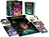 Invader ZIM (Complete Series) - 8-DVD Box Set ( Invader ZIM - Season 1 & 2 (27 Episodes) ) [ NON-USA FORMAT, PAL, Reg.2 Import - Germany ] by Andy Berman