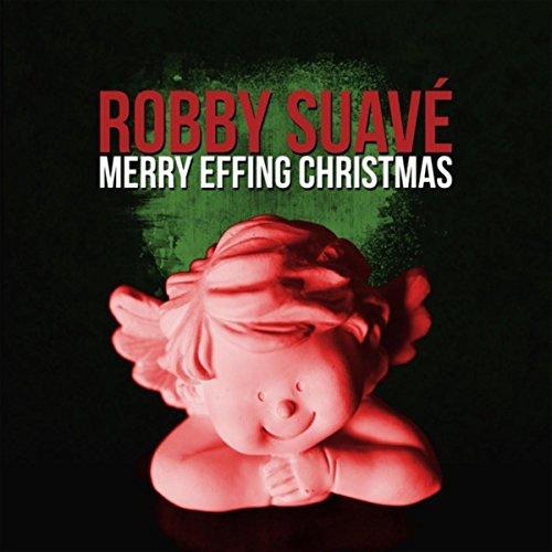 Merry Effing Christmas